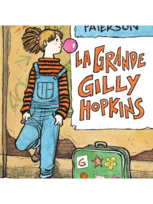La grande Gilly Hopkins
