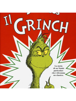 Il Grinch. Ediz. illustrata