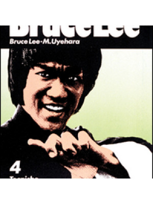 Bruce Lee: tecniche segrete. Vol. 4: Tecniche superiori