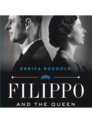 Filippo and the Queen