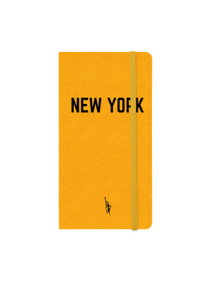 New York. Visual notebook