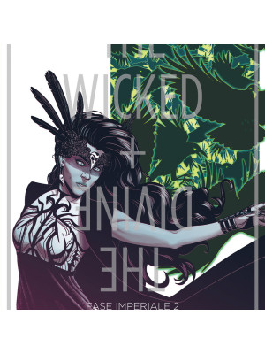 The wicked + the divine. Vol. 6: Fase imperiale 2
