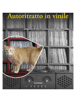 Autoritratto in vinile
