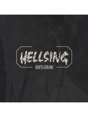 Hellsing. Collection box. Vol. 1-5