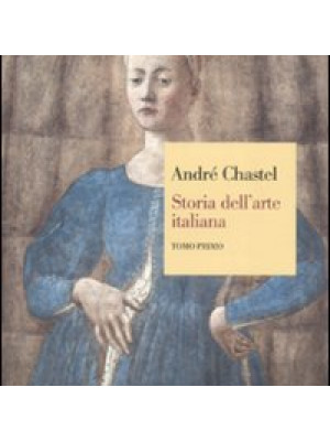 Storia dell'arte italiana. Vol. 1