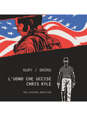 L'uomo che uccise Chris Kyle