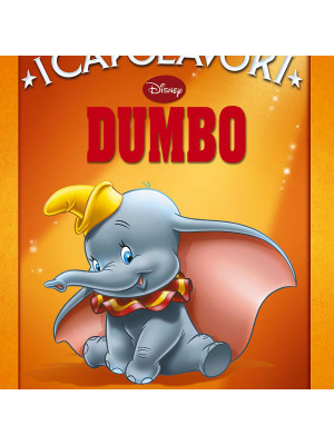 Dumbo. Ediz. illustrata