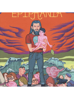 Epiphania. Vol. 1