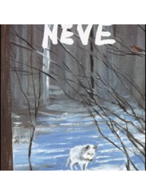 Neve. Ediz. illustrata