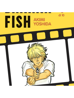 Banana Fish. Nuova ediz.. Vol. 1