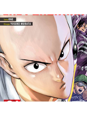 One-Punch Man. Vol. 21: Istante