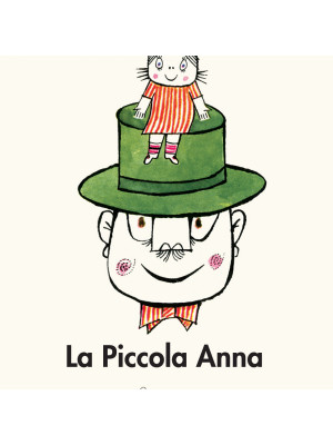 La piccola Anna. Ediz. illustrata