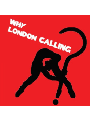 Why London calling?